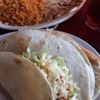 Photo taken at Los Agaves by GardenChat B. on 5/15/2015