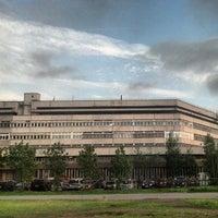 Photo taken at Санкт-Петербургский государственный морской технический университет (СПбГМТУ) by Michael B. on 5/24/2013