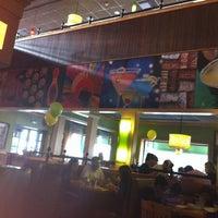 Photo taken at Applebee's by Gianna on 11/11/2012