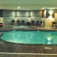 ... Photo Taken At Hilton Garden Inn Merrillville By Natalie On 2/2/2013 ...