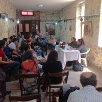 Photo taken at Muhip Özyiğit  Kültür ve Sanat Merkezi by Onur A. on 5/3/2015