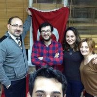 Photo taken at Kare Hukuk Danışmanlık & Avukatlık by Uğur Ç. on 10/30/2014
