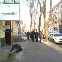 Photo taken at Robinzon TV by Ivan B. on 10/19/2012