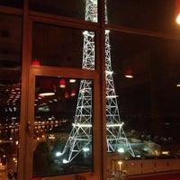 Снимок сделан в RЫБА пользователем Юлия 10/1/2013