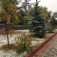 Photo taken at Zincidere by Kapalı K. on 11/1/2016