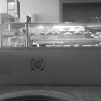 Photo taken at O Globe Coffee by Akram F. on 11/9/2012