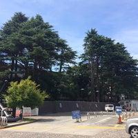 Photo taken at Yokosuka US Navy Base Pass Office by Jaspère L. on 8/15/2014