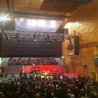 Foto tirada no(a) Sala Suggia por Vasco Tiago em 12/16/2012