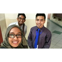 Photo taken at Concrete Lab Faculty Of Civil Engineering by Haslyza H. on 6/17/2015