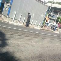 Photo taken at Rua Cincinato Braga by Frankie R. on 1/14/2016