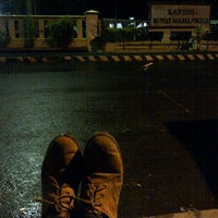Photo taken at Alun Alun Majalengka by Nesya R. on 11/14/2014