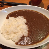 Photo taken at CURRY&SONS by ハル on 4/24/2016
