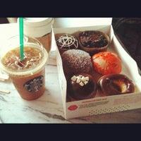 10/7/2012 tarihinde Sedef S.ziyaretçi tarafından Starbucks'de çekilen fotoğraf