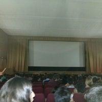 Photo taken at Cine La Esperanza by Kike H. on 9/16/2012