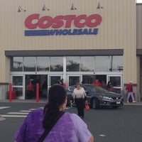 Photo taken at Costco Wholesale by Damian D. on 5/18/2014