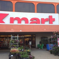 Photo taken at Kmart by Damian D. on 6/15/2013