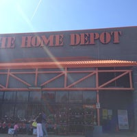 Photo taken at The Home Depot by Damian D. on 4/21/2014