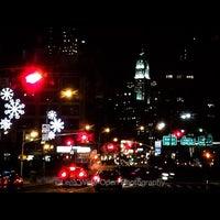 Photo taken at 200 Varick Street by Joey M. on 12/11/2014