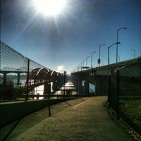 Photo taken at Vista Point - Benicia by Joey M. on 11/24/2012
