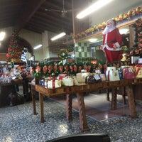 Photo taken at Granja Delia by Fernando B. on 12/17/2014