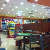 Photo taken at McDonald's by Fernando B. on 10/23/2012