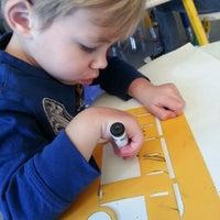 Photo taken at Children's Museum of Denver by Eylem E. on 1/2/2013