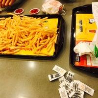 Photo taken at McDonald's / McCafé by Hannanie J. on 7/7/2017