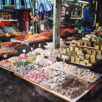 Photo taken at HaCarmel Market by Ilan B. on 8/3/2013