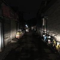 Photo taken at 沙井胡同 by Ilan B. on 5/22/2017