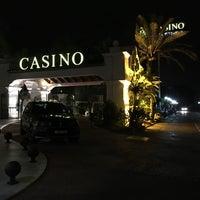 Photo taken at Casino Marbella by Ilan B. on 10/21/2016