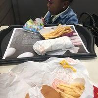 Photo taken at McDonald's by Jennifer H. on 4/11/2017