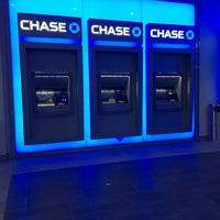 Photo taken at Chase Bank by Jennifer H. on 6/3/2017