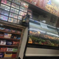 Photo taken at Late Night Superior Deli by Jennifer H. on 6/12/2017