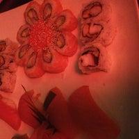 Photo taken at Koi Sushi and Thai by Eddie on 3/10/2013