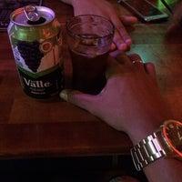 Photo taken at Gato 284 Bar e Restaurante by Lucas P. on 1/6/2017