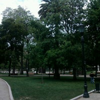 Foto scattata a Parque Forestal da Andres R. il 10/27/2012