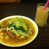 Photo taken at Station Kopitiam by Ijaty R. on 3/14/2014