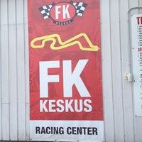 Photo taken at FK Keskus by ARTEM ///Ⓜ🚘 on 4/29/2013