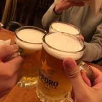 Foto tomada en Sake Bar Hagi 46 por きば el 3/5/2018