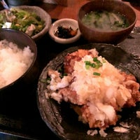 Photo taken at 夢の家 by ayeco . on 10/5/2014