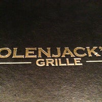 Photo taken at Olenjack's Grille by Todd E. on 3/18/2013