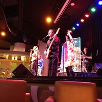 Photo taken at The Piano Bar Lounge by Mike on 2/9/2013