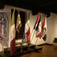 Foto tomada en Museo Nacional de las Intervenciones por Eric T. el 5/24/2014