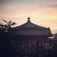 Foto scattata a 不忍池弁天堂 da Ukiko A. il 10/7/2012
