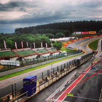 Photo prise au Circuit de Spa-Francorchamps par K N. le7/26/2013