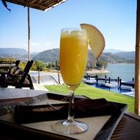 Photo taken at El Santuario Resort by Tabris on 12/24/2012