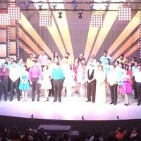 Foto tirada no(a) Teatro Jorge Negrete por Tabris em 6/11/2014