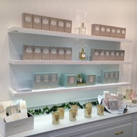 Photo taken at Annick Goutal by Magali S. on 8/22/2013