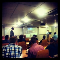 Photo taken at Knowit by Sofia B. on 9/28/2012