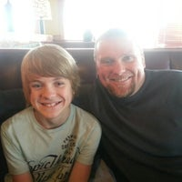 Photo taken at Ruby Tuesday by Rochelle M. on 12/22/2012